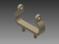 PACIFIC BELL HARP 3DSA-21414-01
