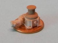 RAILCAR PULLER 3D-RCP-02
