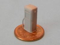 GAS PUMP 3D-GAS-02