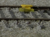 DERAIL (FOR NEW TRACK INSTALLATIONS) 3D-DUR-10