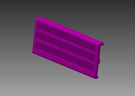 3d Printed Detail Parts Glx Scale Models Inc